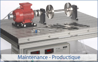 Maintenance Productique